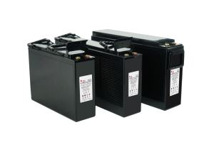 Front Terminal AGM Battery - TNF